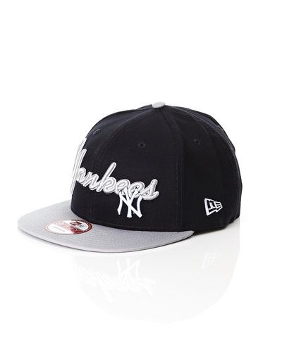 New Era 9Fitfy 'Superscript MLB' cap från New Era, Kepsar