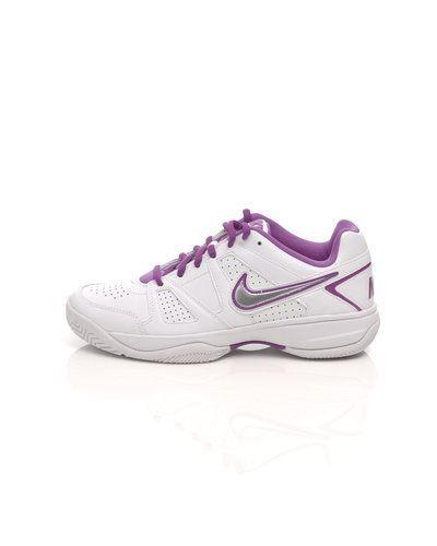 Nike City Court VII tennissko, dame - Nike - Inomhusskor