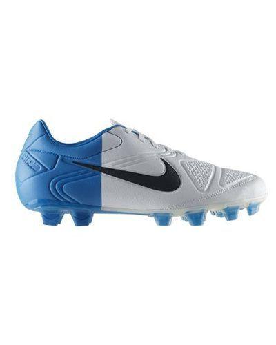 Nike CTR360 TREQUARTISTA II FG 429927 140 WHITE/BL - Nike - Fasta Dobbar