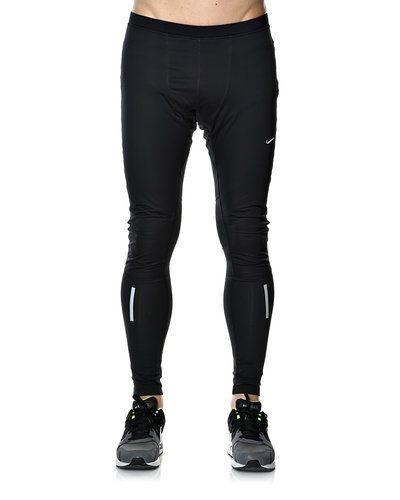 Nike Nike Element shield vinter Tights. Traningsbyxor håller hög kvalitet.