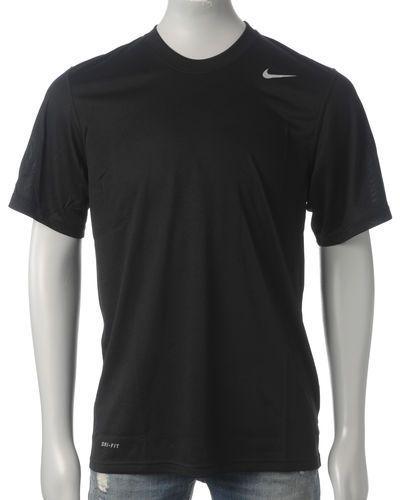 Nike Ess. Dry-fit Legend T-Shirt från Nike, Kortärmade träningströjor