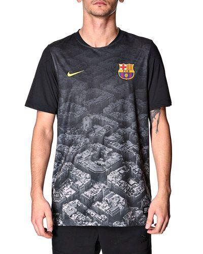 Nike FC Barcelona 2013-2014 tränings T-shirt från Nike, Supportersaker