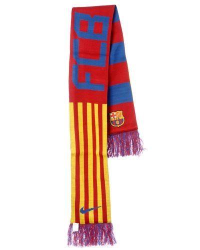 Nike FC Barcelona halsduk från Nike, Supportersaker