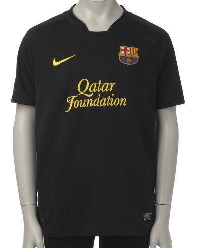 Nike FC Barcelona klubb tröja jun. från Nike, Supportersaker