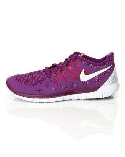 Sneakers Nike Free 5.0 löparskor från Nike