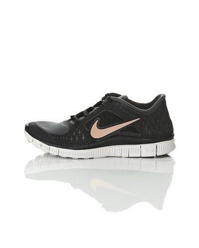 Grå barfotasko från Nike till unisex/Ospec..