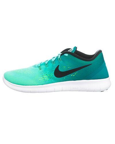 Flerfärgad löparsko från Nike till herr.