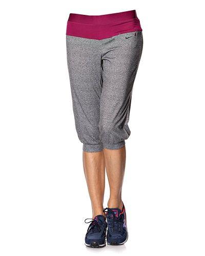 Nike Nike Gym Loose Obssessed fitness Capri. Traningsbyxor håller hög kvalitet.