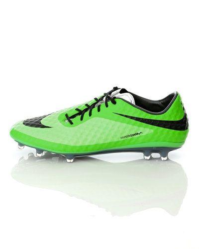 Nike Nike Hypervenom Phantom FG fotbollstövlar. Grasskor håller hög kvalitet.