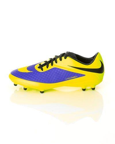 Nike Hypervenom Phelon FG fotbollsskor - Nike - Grässkor