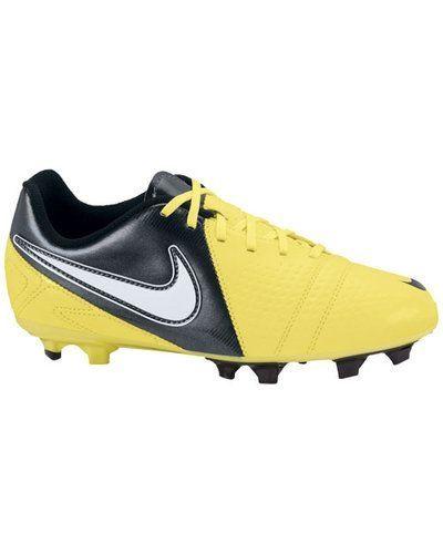 Nike JR CTR360 LIBRETTO III FG 524927 710 SONIC YE från Nike, Fasta Dobbar