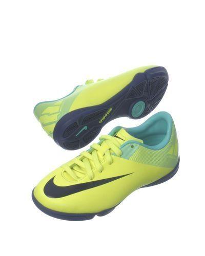 Fotbollsskor Fotbollsskor Övriga. Nike Nike Jr. Mercurial Victory II IC  indendørssko b5257df04e0a9