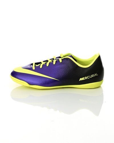 Nike Nike JR Mercurial Victory IV IC inomhus skor. Fotbollsskorna håller hög kvalitet.