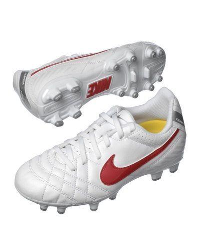 Nike Jr. Tiempo Natural IV FG fotbollsskor, jun. - Nike - Fotbollsskor Övriga
