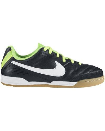 Nike JR Tiempo Natural IV LTR IC 509082 013 - Nike - Fotbollsskor Övriga