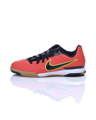 premium selection bd5a8 81702 Nike Nike Jr.T90 Shoot IV IC inomhus skor, junior. Fotbollsskorna håller hög