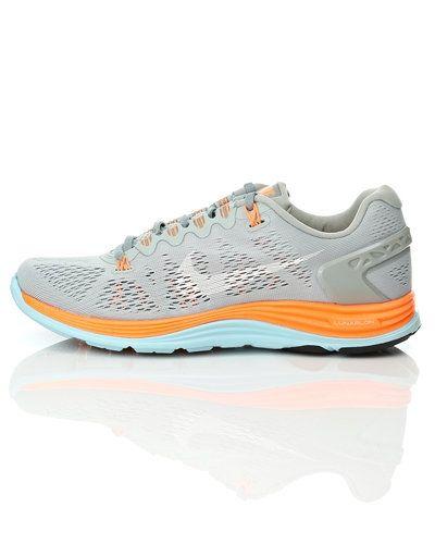 Nike Nike LUNARGLIDE+ 5 löparskor, dam