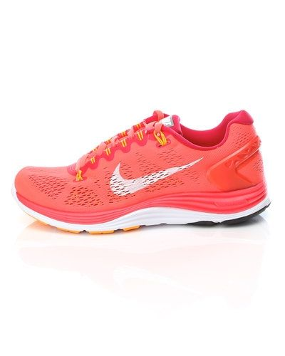 Nike Nike LUNARGLIDE +5 löparskor, dam