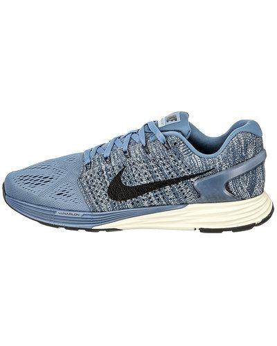 Nike Lunarglide 7 löparskor Nike löparsko till herr.
