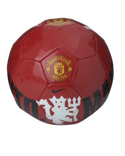 Nike Man Utd Tee Supporters fotboll - Nike - Fotbollstillbehör bollar
