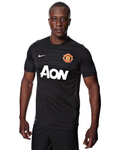 Nike Manchester United 2013-2014 tränings T-shirt från Nike, Supportersaker