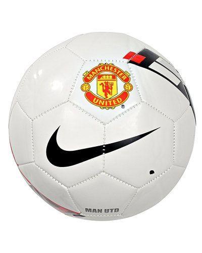 Nike Manchester United Fotboll från Nike, Fotbollstillbehör bollar