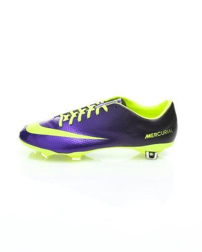 Nike Nike Mercurial Vapor IX FG fotbollsskor. Fotbollsskorna håller hög kvalitet.
