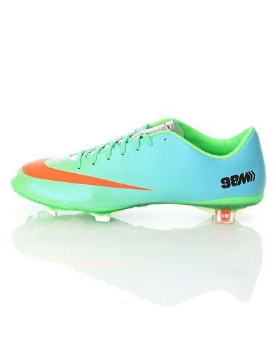 Nike Nike Mercurial Vapor IX FG fotbollsskor. Grasskor håller hög kvalitet.