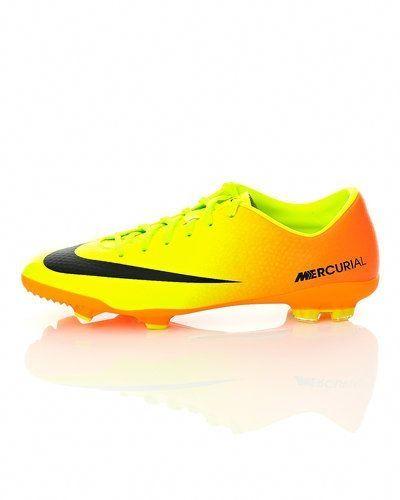 Nike Mercurial Vapor IX FG fotbollsskor, JR från Nike, Fotbollsskor