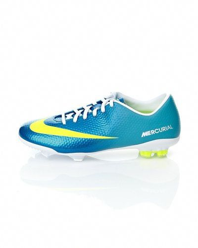 Nike Mercurial Vapor IX FG fotbollsskor, JR - Nike - Fotbollsskor Övriga