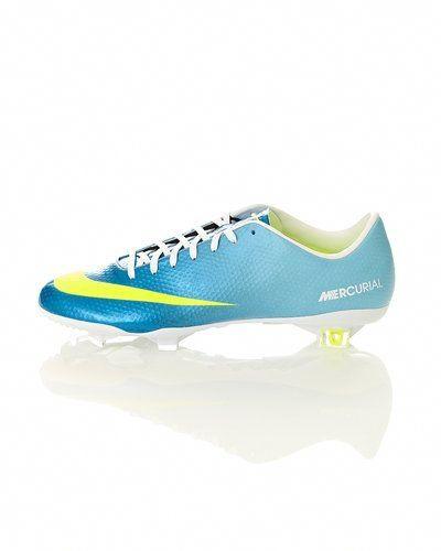 Nike Mercurial Vapor IX FG fotbollsskor från Nike, Fasta Dobbar