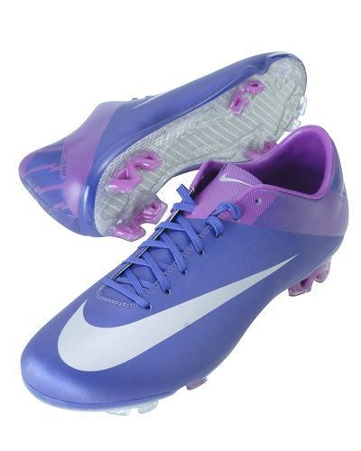 Nike Mercurial Vapor VII FG fotbollsskor från Nike, Fasta Dobbar