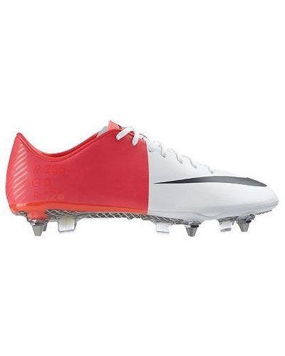 Nike MERCURIAL VAPOR VIII SG PRO 509137 106 WHITE/ från Nike, Fasta Dobbar