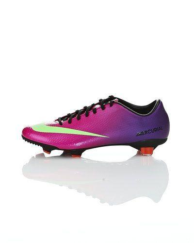 Nike Mercurial Veloce FG fotbollsskor från Nike, Fasta Dobbar