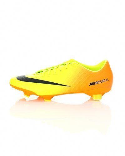 new arrival 6c67a e0d0a Nike Mercurial Veloce FG fotbollsskor - Nike - Fasta Dobbar