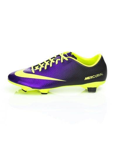 Nike Mercurial Veloce FG fotbollsskor - Nike - Fasta Dobbar