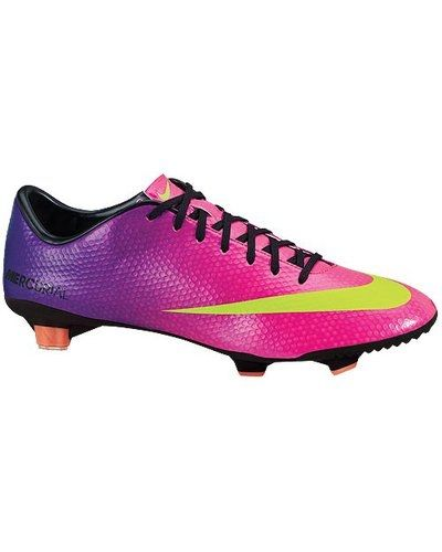 Nike Nike MERCURIAL VELOCE FG fotbollsskor. Grasskor håller hög kvalitet.