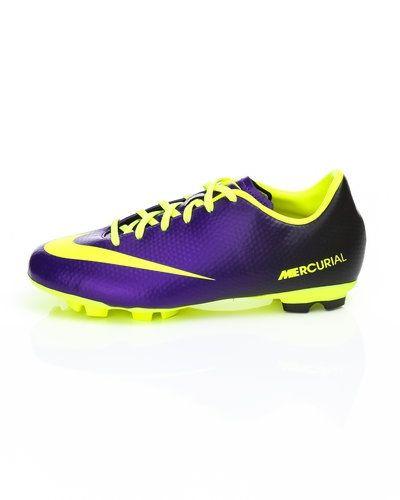 Nike Mercurial Victory IV FG fotboll boot, JR från Nike, Fotbollsskor