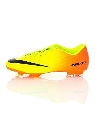 Nike Mercurial Victory IV FG fotbollsskor från Nike, Fasta Dobbar