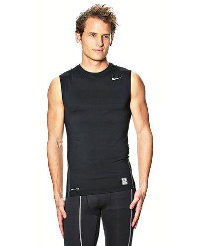 Nike Nike Pro Core T-shirt uden ærmer. Traning håller hög kvalitet.