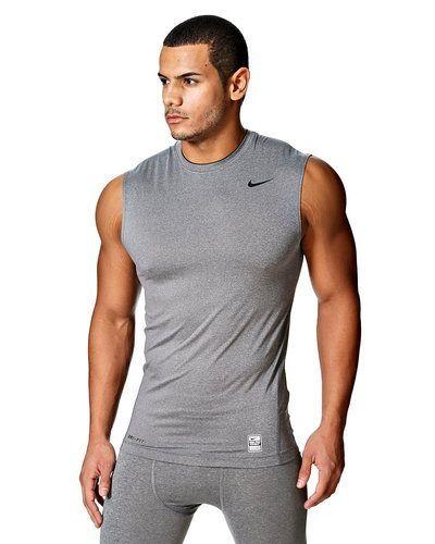 Nike Pro Core T-shirt uden ærmer från Nike, Underställ