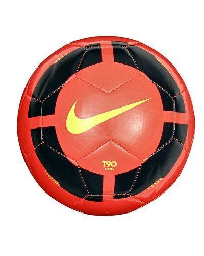 Nike T90 Array Fotboll från Nike, Fotbollstillbehör bollar