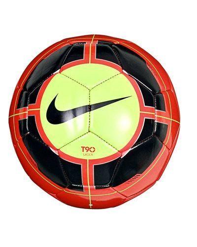 Nike T90 Laser Fotboll från Nike, Fotbollstillbehör bollar