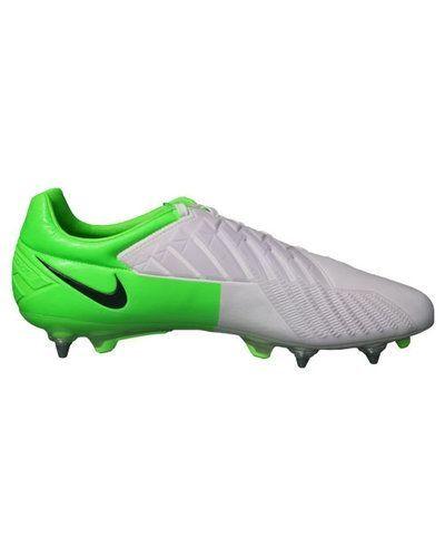 Nike T90 LASER IV KL SG-PRO 528626 170 WHITE/BLACK - Nike - Fasta Dobbar
