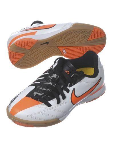 Nike T90 Shoot IV IC inomhus fotbollskor, junior - Nike - Fotbollsskor Övriga