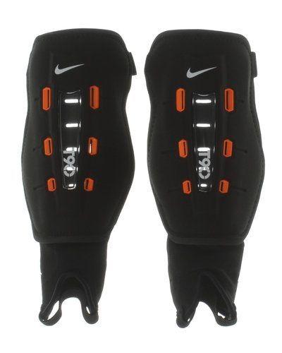 Nike Nike T90 wrapt benskydd. Traning-ovrigt håller hög kvalitet.