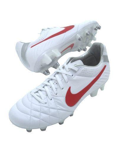 Nike Tiempo Legend IV FG fotbollsskor - Nike - Fasta Dobbar