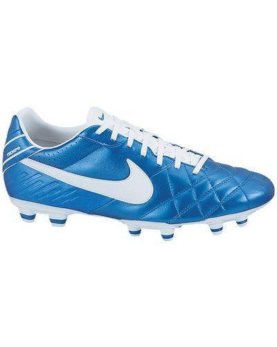 Nike TIEMPO MYSTIC IV FG 454309 419 SOAR/WHITE-WHI - Nike - Fasta Dobbar
