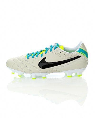 Nike Nike Tiempo Natural IV LTR FG. Fotbollsskorna håller hög kvalitet.