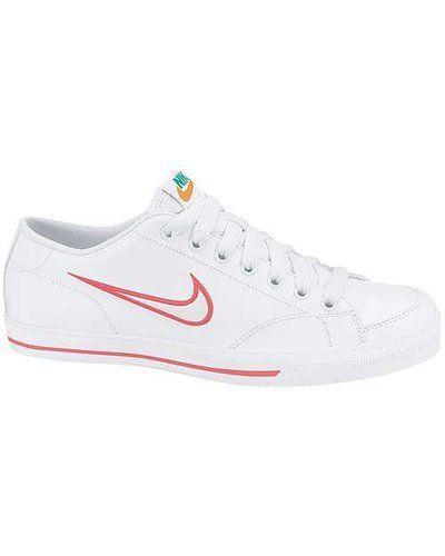 Nike Nike WMNS NIKE CAPRI 314956 183 WHITE/WHITE-VVD OR